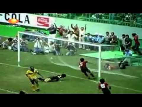 Final Temporada 1981 - 1982 === Atlante Vs. Tigres (1-3) ***Futbol Retro*** from YouTube · Duration:  5 minutes 59 seconds