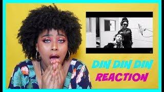 Baixar Ludmilla - Din Din Din feat. Mc Pupio & Mc Doguinha REACTION (REAÇAO)