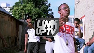Young Trips - Corner [Music Video] | Link Up TV