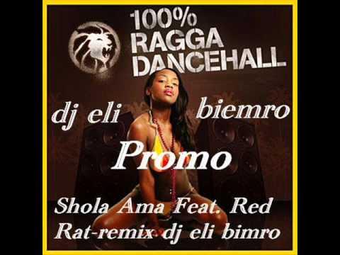 Shola Ama Feat  Red Rat Remix