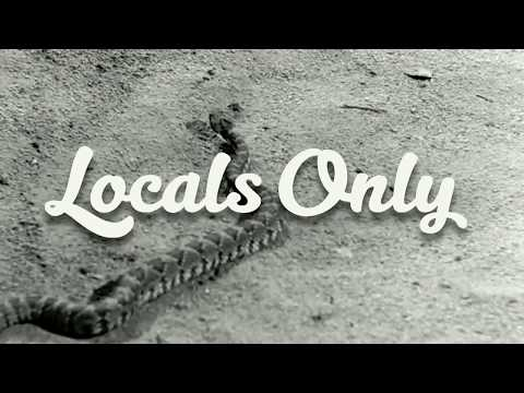 Nobody aka Willis Earl Beale - Locals Only session (Live on KXCI)