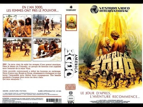 Download America 3000 Film de 1986 Edition vestron en vf