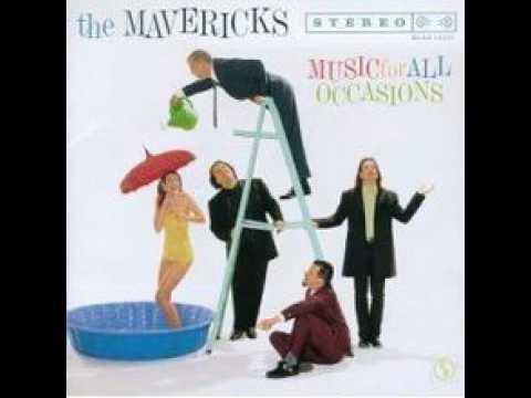 Something Stupid  - The Mavericks