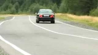 Обновленный Jaguar X-TYPE
