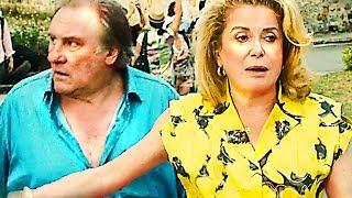 BONNE POMME Bande Annonce (Gérard Depardieu, Catherine Deneuve - 2017)