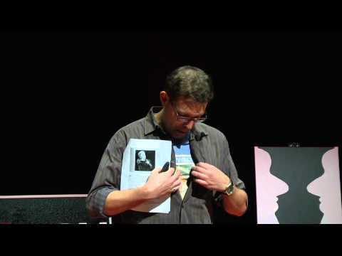 Systematic biases in understanding ourselves and others | Weylin Sternglanz | TEDxNSU