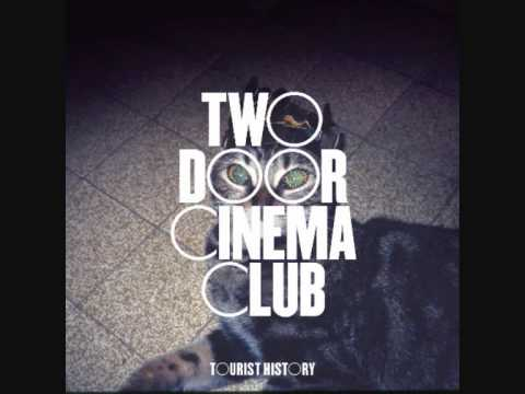 Two Door Cinema Club  Under Martyn Jupiter Remix