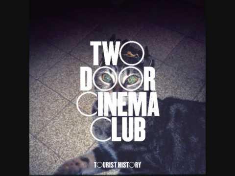 Two Door Cinema Club  Under Martyn Jupiter Remix