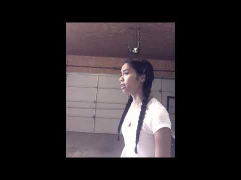 Raindrops snippet -Ariana Grande ( Cover)