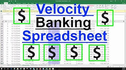 Velocity Banking - Behind the Scenes Part 2