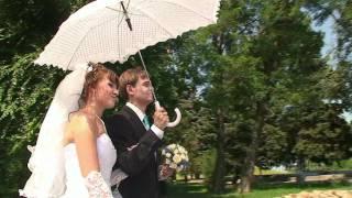 Видеосъёмка свадьбы Волгоград Волжский