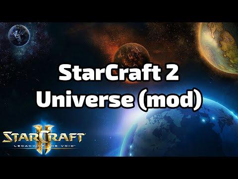 starcraft 2 mmorpg