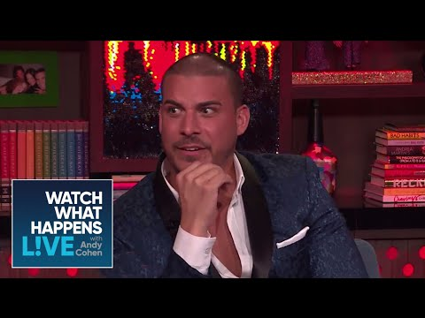 Jax Taylor And Captain Lee Rosbach's Sex Tips  Below Deck  WWHL