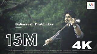 Download lagu Kannathil Muthamittal 4K Sabareesh Prabhaker A R Rahman Medley cover