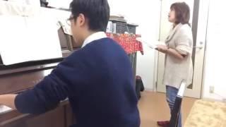 ピアノレッスン教室 神戸市灘区、サークル音楽教室です! http://www.ci...