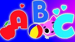 ABC canzone | canzone alfabeto in italiano per i capretti