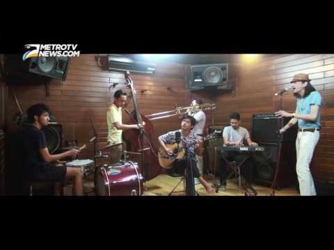 SISITIPSI - Joni Santai [Live Performance]