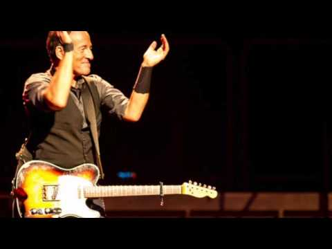 Bruce Springsteen: Like a Rolling Stone