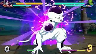 Dragon Ball FighterZ - Xbox One X - 4K - Video 2