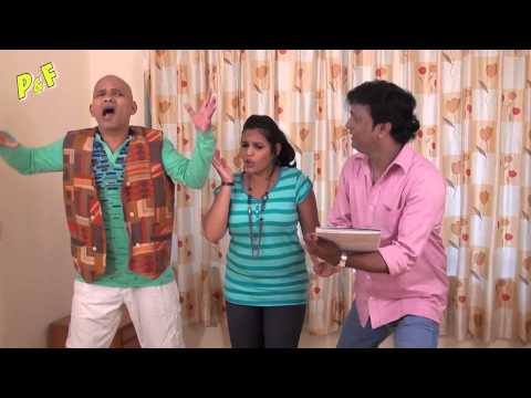 Hot Bedroom Scene | Funny Hindi Jokes