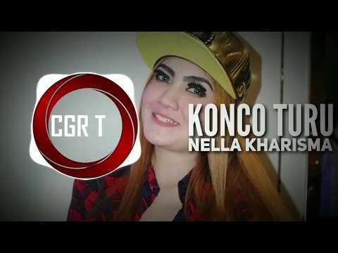 Konco Turu  NELLA KHARISMA New Scorpio Djandhut reggae