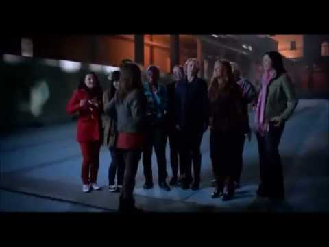 Pitch Perfect: Just The Way You Are / Just A Dream Video