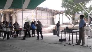 Joan Sebastián en vivo Jacala, Hgo