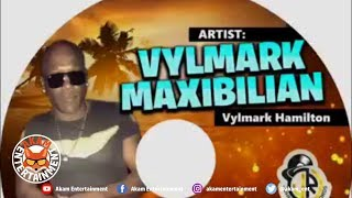 Vylmark Maxibilian - Mr. Officer - May 2019