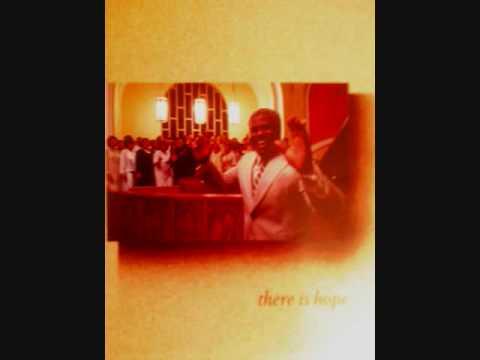 The Holy Ghost - Milton Brunson and TCS (Leanne Faine)