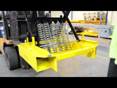 ROTOLIFT Confined Space