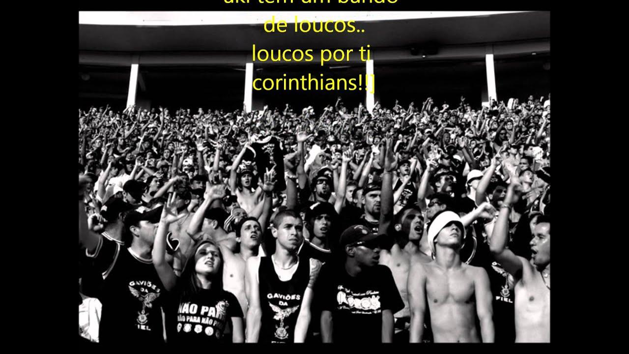 corinthians contra tudo e contra todos - YouTube 23ce7e27d158b