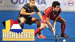 Belgium v Netherlands   Odisha Mens Hockey World Cup Bhubaneswar 2018   FINAL   HIGHLIGHTS