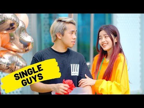11 Types of Single Guys Everyone Hates