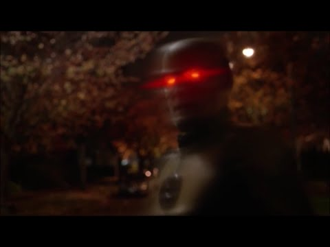 REVERSE FLASH RETURNS ! The Flash 2x10 HD