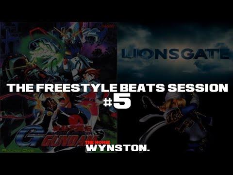 The Freestyle Beats Session #5 | Random Flips | #WynstonOnTheBeat