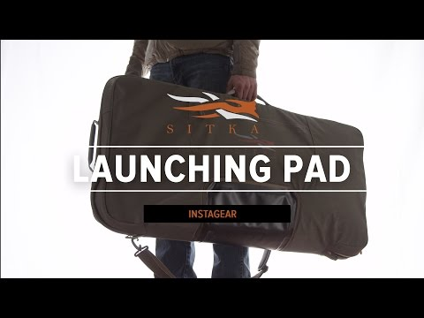 Launching Pad - Instagear