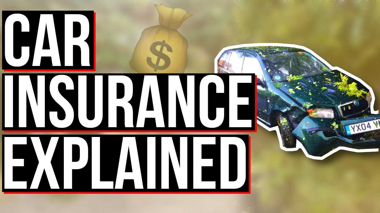 Here's How Car Insurance is Calculated (How to Get Cheaper Quotes!)