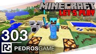OPRAVY A VYLEPŠENÍ | Minecraft Let's Play #303