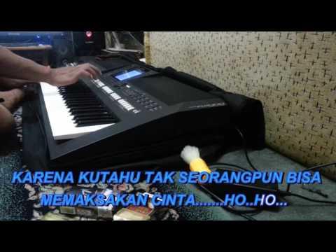 TABIR KEPALSUAN karaoke PSR a2000