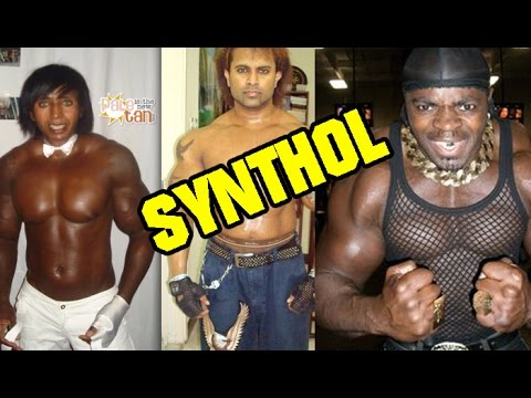 youtube anabolicos y esteroides