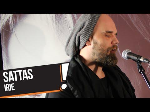 Sattas - Irie (B!P Akustik)