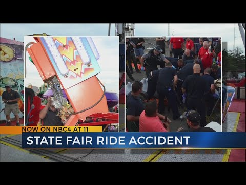 Lawyers for Ohio State Fair accident victim ready to move forward with lawsuit