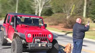 2017 Toys For Tots Recap Harley Davidson Of Tallahassee Fl