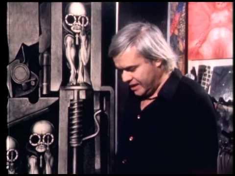 L'univers fantastique de Hans Ruedi Giger (1984)de YouTube · Durée:  2 minutes 43 secondes