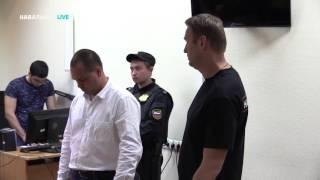 Штраф Навальному за