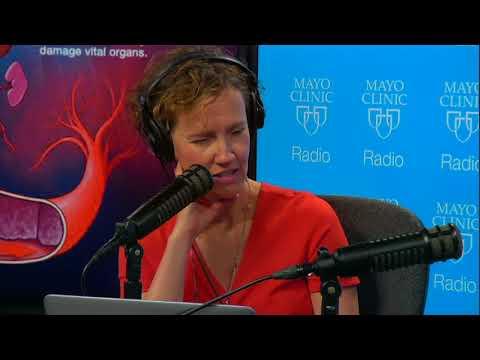 Sepsis: Mayo Clinic Radio