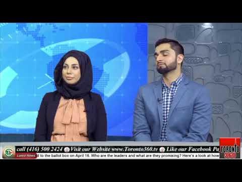 COMMUNITY TALK YOUTH PROSPECTIVE-35 Saba & Hassan