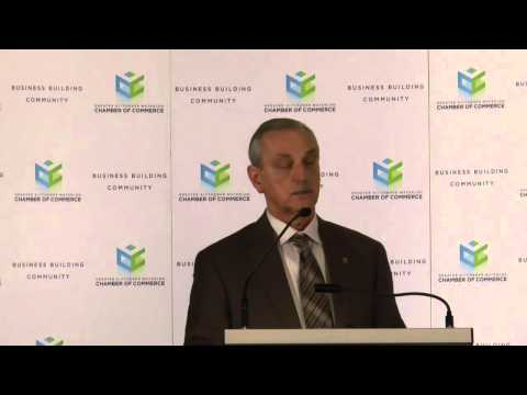 Chief Economist Helmut Pastrick on Impacts of Oil Prices, Currency, and Other Trends