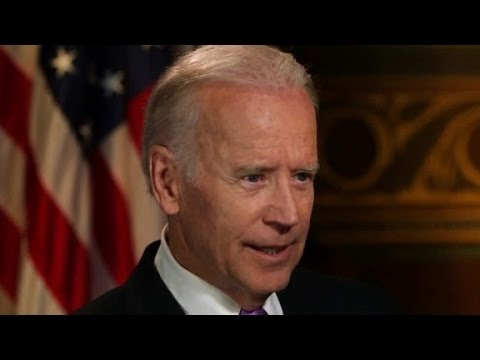 Biden not surprised Clinton, Sanders neck-and-neck