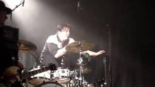 Bobotanz Ansage, Live in Hamburg Große Freiheit 07.12.09